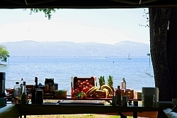 Barbeque am Bodensee